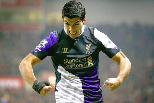 Luis Suarez and Liverpool's Defence Answer Critics in Key Win at Southampton