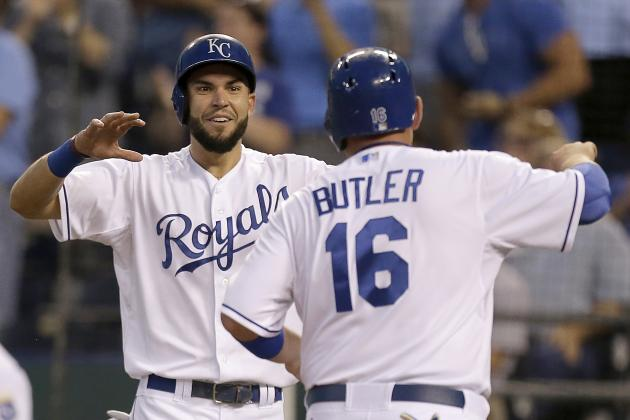 Why 2014 Is Finally the Year for the Kansas City Royals
