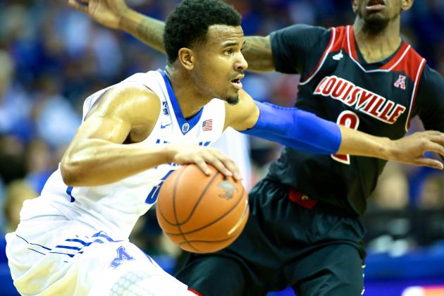 Louisville vs. Memphis: Score, Grades and Analysis