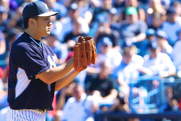 Was Masahiro Tanaka as Advertised in New York Yankees Debut?