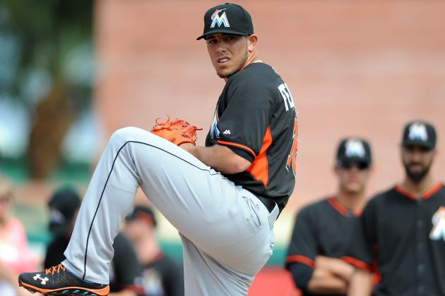 Jose Fernandez Gets a Nice Raise After His Impressive Rookie Season