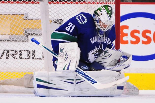 Report: Eddie Lack to Start Heritage Classic