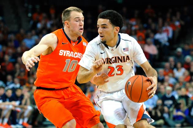 Syracuse vs. Virginia: Score, Grades and Analysis