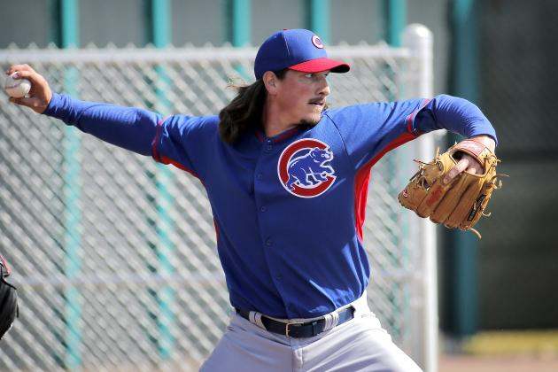 MLB Trade Rumors: Updates on Jeff Samardzija, Cliff Lee and More