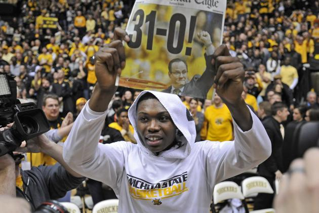 How Impressive Is Wichita State's Undefeated 2013-14 Regular Season?