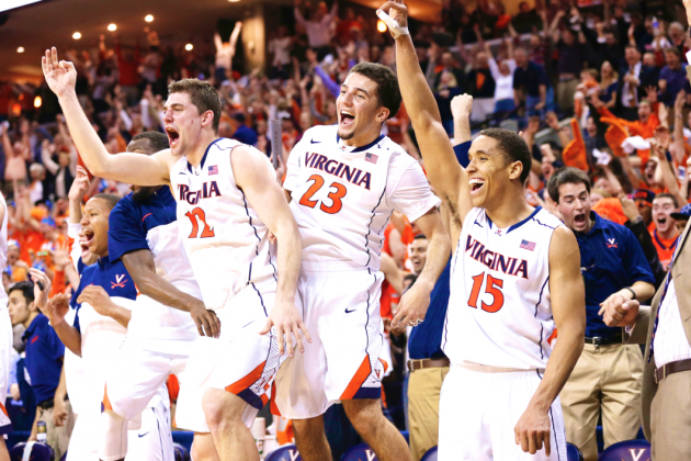 Is Surprise ACC Champion Virginia Ready to Contend for a National Title?