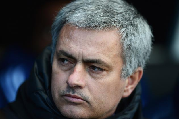 Jose Mourinho: Not losing my temper at halftime paid off