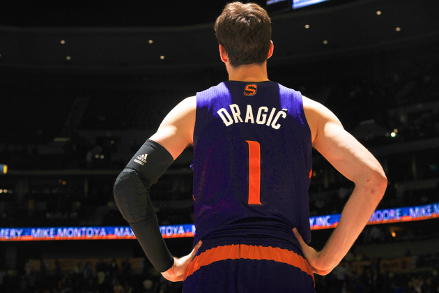 Does the Phoenix Suns' Goran Dragic Have Our Respect Yet?