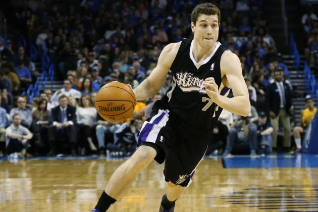 Jimmer Fredette to Chicago Bulls: Latest Comments, Updates and Analysis