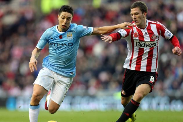 Manchester City v Sunderland: Simulating Capital One Cup Final on FIFA 14