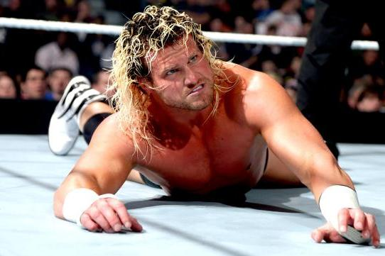 Dolph Ziggler Lashes Out Against WWE on Twitter