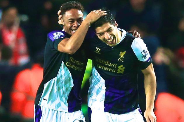 Luis Suarez: The Premier League's Best Player and Liverpool's Best Title Hope