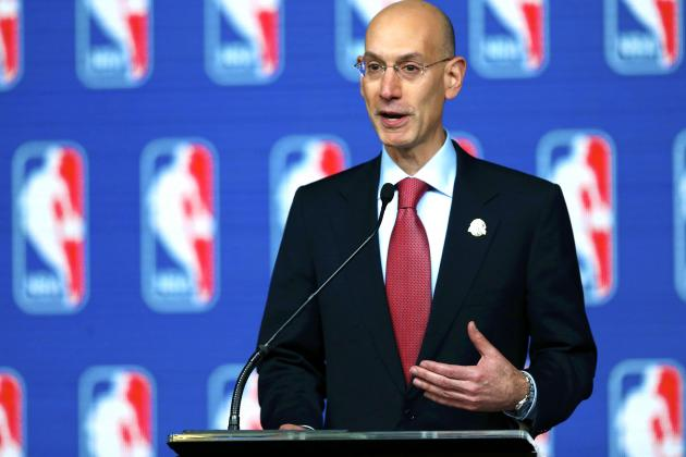 What Will Adam Silver's NBA Look Like?