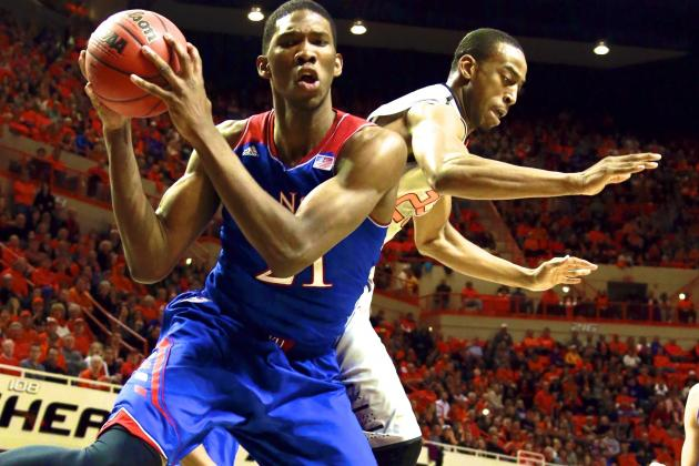 Joel Embiid Injury: Updates on Kansas Center's Back and Recovery