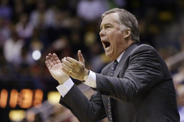 Bracketology: Bubble Teams That Need Strong Conference Tournament Showings