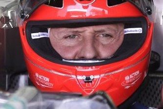 Bahrain International Circuit Names 1st Corner After F1 Star Michael Schumacher