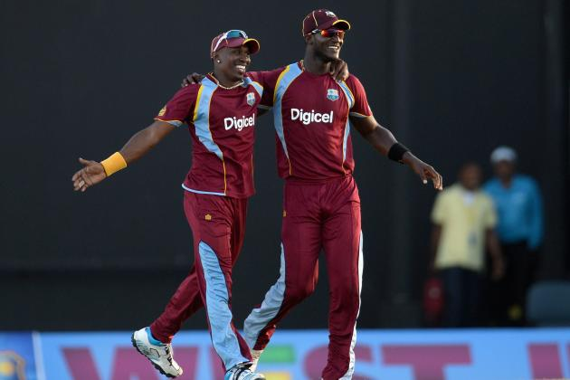 West Indies vs. England Cricket 2014: Players Likely to Decide ODI Series