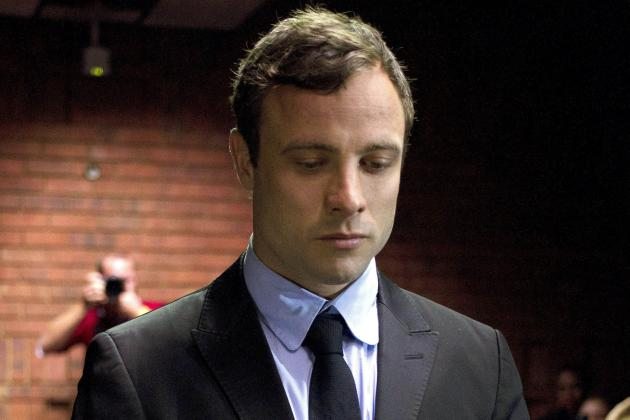 Bookmaker Taking Bets on Oscar Pistorius Trial Causes Twitter Outrage