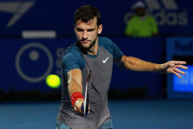What Grigor Dimitrov Must Do to Be Taken Seriously in Men's Tennis