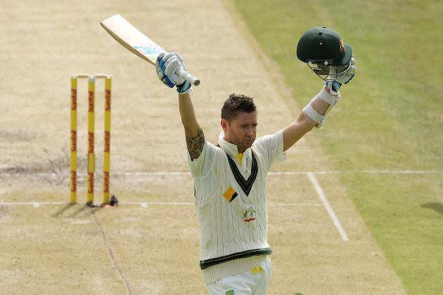 South Africa vs. Australia, 3rd Test, Day 2: Highlights, Scorecard and Report
