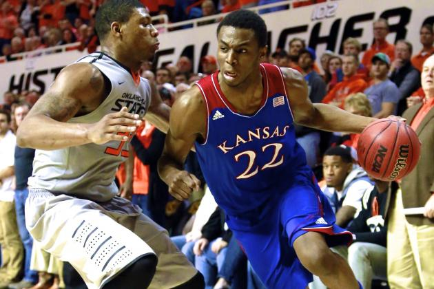Marcus Smart and Andrew Wiggins Won't Let Themselves Slip Too Far in NBA Draft