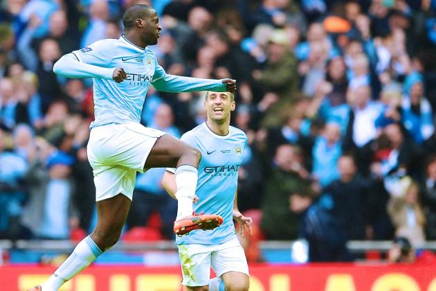 Manchester City vs. Sunderland: Capital One Cup Final Live Score, Reports