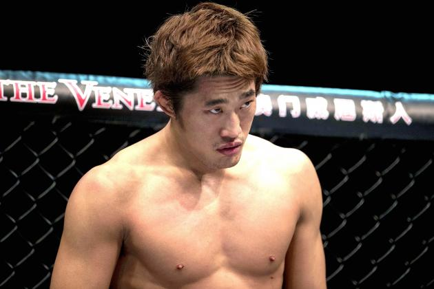 TUF China Finale Results: UFC Star Dong Hyun Kim on a Long, Ugly Road to Nowhere