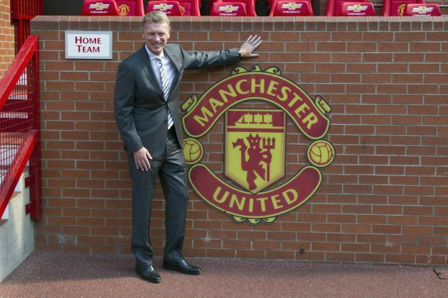 Sir Alex Ferguson Comments on David Moyes and Manchester United's Future