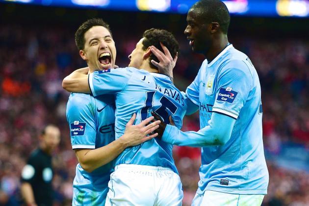 Manchester City vs. Sunderland: Score, Grades and Post-Match Reaction