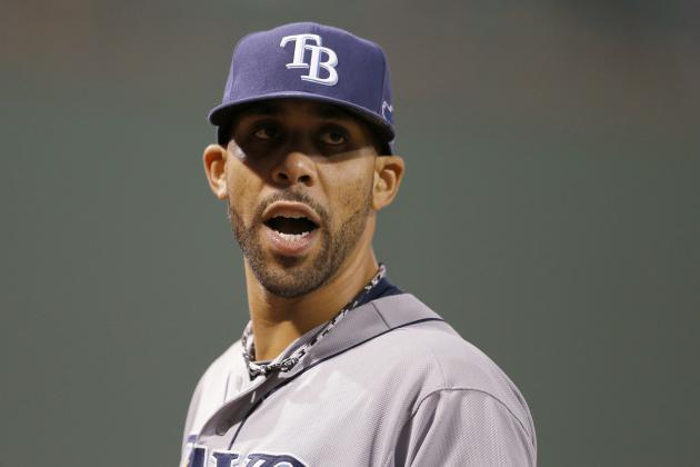 Are the Boston Red Sox Setting Themselves Up for a Run at David Price?