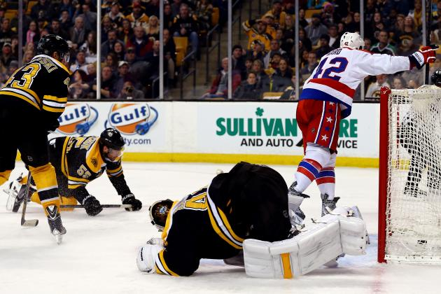 Is Inexperience Catching Up With The Boston Bruins Defense?