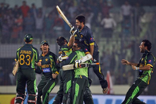 Asia Cup 2014: Updated Results, Table and Predictions