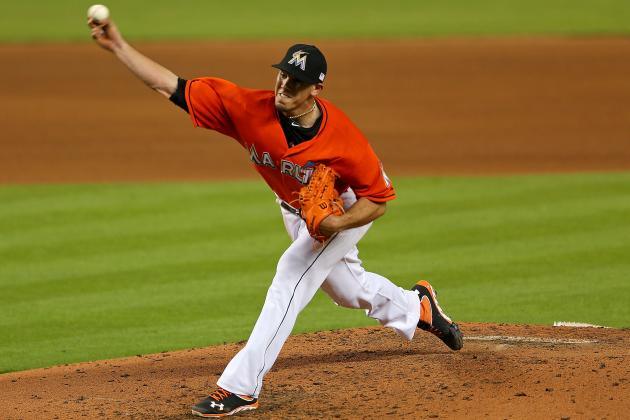 Why Jose Fernandez Will Be 1st in His Rookie Class to Win a Cy Young Award