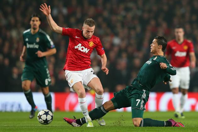 Why Manchester United Will Not Be Contenders with Tom Cleverley in the Side