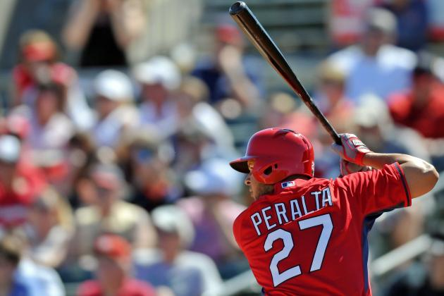 Jhonny Peralta Was Offered 3-Year Deal in Offseason by New York Yankees