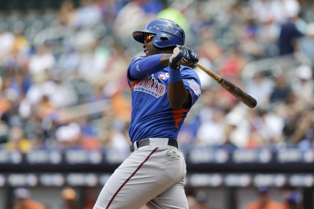 MLB Spring Training 2014: Most Important Prospect Developments from Early Action