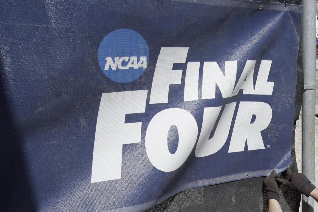 March Madness 2014 Bracket: Dates, Locations, Venues and Bubble-Team Predictions