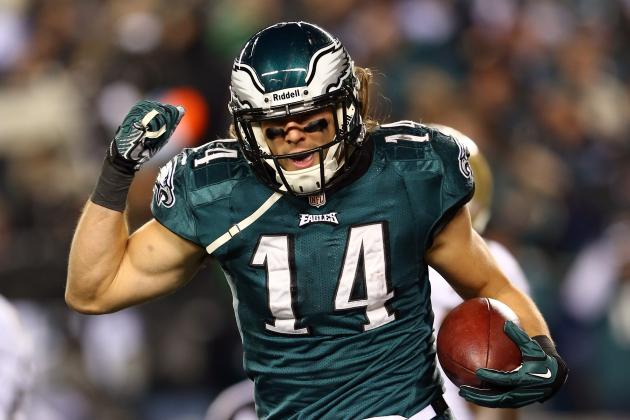 Breaking Down Eagles' Salary Cap Situation Heading into Free Agency
