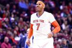 Melo: Knicks Lack 'Pride...It's Embarrassing'
