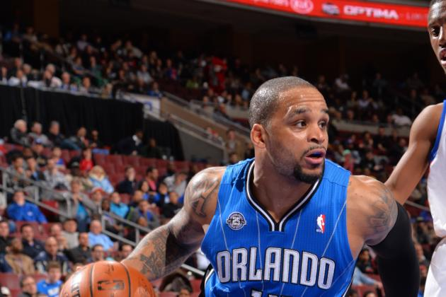 Jameer Nelson (Calf) out Today vs. 76ers