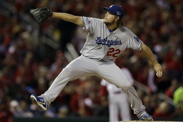 Predicting the 2014 NL Cy Young Award Race and the Favorites