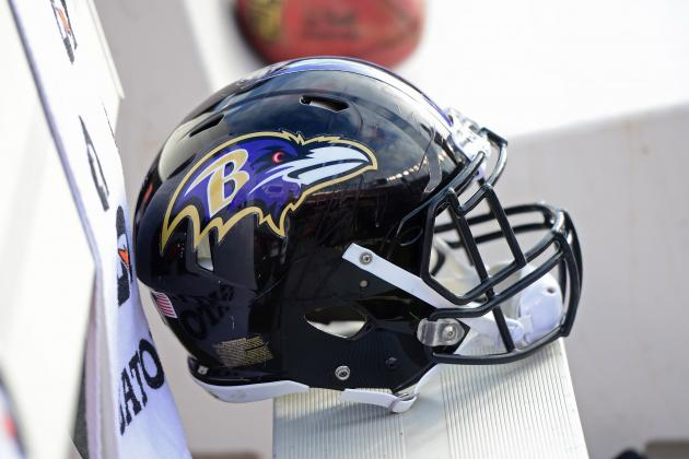Breaking Down Ravens' Salary Cap Situation Heading into NFL Free Agency