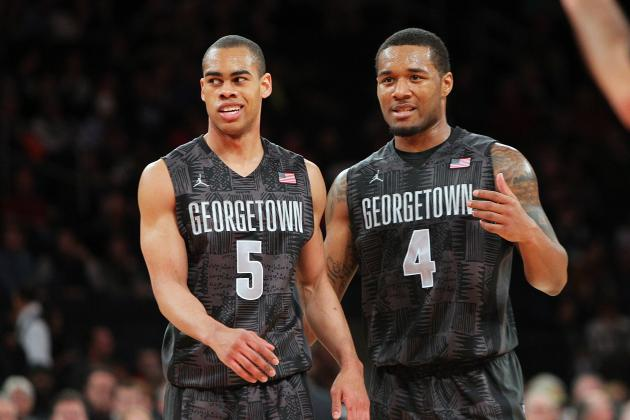 Big East Tournament 2014: Underrated Squads That Will Make Noise in NYC