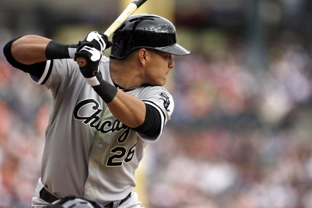 Predicting the Chicago White Sox's 25-Man Roster at the Start of Spring Training