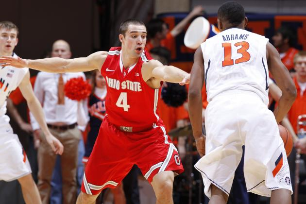 Ohio State Basketball: Buckeyes' Best- and Worst-Case Postseason Scenarios