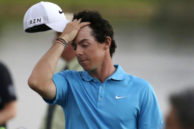 Rory McIlroy's Struggles on Final Day of Honda Classic Aren't Cause for Concern