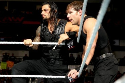WWE's Formula of Splitting Up Alliances Could Dominate WrestleMania Picture