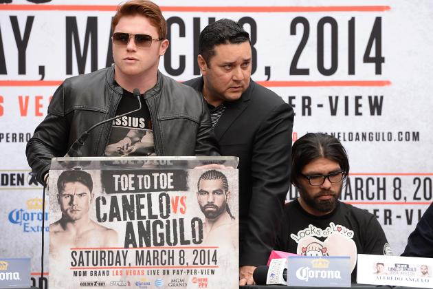 Canelo Alvarez Will Get Career Righted with Definitive Win over Alfredo Angulo