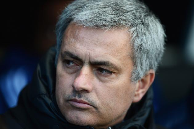 Chelsea FC: The Blues' Fake Lead Gives Them a Real Advantage