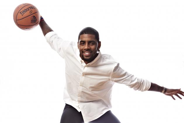 Now Is Most Important Time in Kyrie Irving's Young Career
